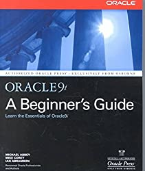 [(Oracle9i : A Beginner's Guide)] [By (author) Michael Abbey ] published on (December, 2001)