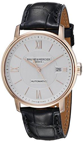 baume-et-mercier-homme-montre-moa10037-analogique-automatique-saphir-inrayable