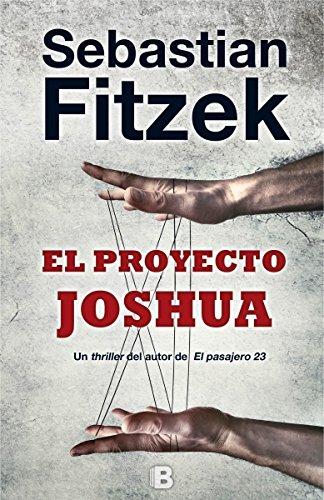 El proyecto Joshua (La Trama)