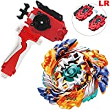 Best lanzador beyblade - SBGYRO CHO-Z Beyblade Burst B-122 Upgrade Series Two Review
