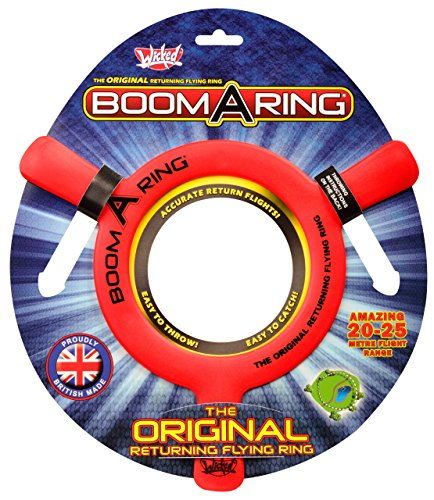 Wicked boom-a-ring (Wicked-snap)