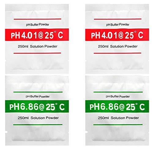 Rapitest Ph-meter (Bihood pH Meter pH Test Boden pH Meter pH Puffer pH Wert pH Wert pH Wert pH Wert pH Wert pH Wert pH Wert pH Wert pH Wert pH Wert pH Wert Boden pH 4,01 pH Wert 6,86)