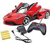 Softa Remote Controlled Ferrari With Ope...