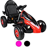 Rip-X Childrens Electric 12V Ride On Car Go Kart - 2 Motors For