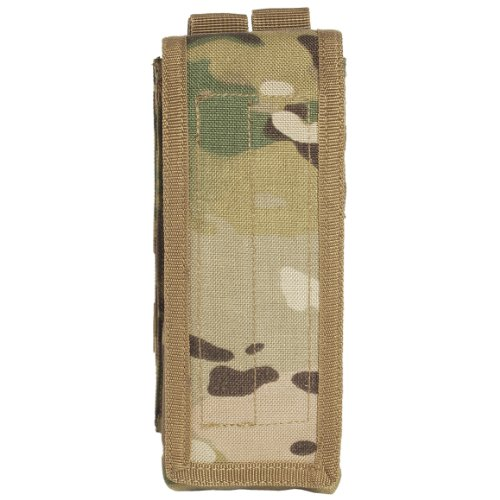 Mil-Tec - Borsa singola con chiusura magnetica AK 47