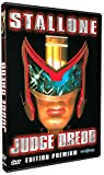 Judge Dredd [Édition Premium] [Import italien]