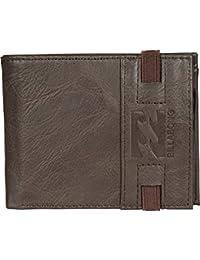 BILLABONG Locked Wallet, Bolsa y Cartera para Hombre, 1x1x1 cm (W x H