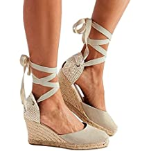 Zeppa Scarpe Amazon Amazon Chiuse it it q7ZT6