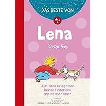 Das Beste von Lena