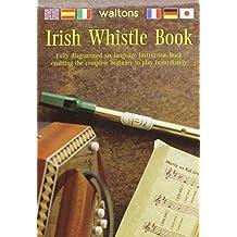 Waltons Irish Whistle Book
