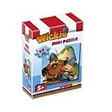Wickie und die starken Männer, Wickie und Halvar, 54-teiliges Mini-Puzzle, 5+