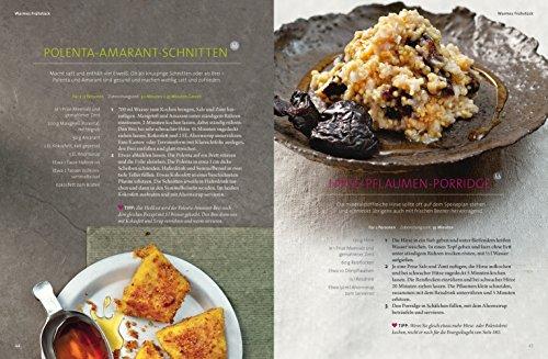 Peace Food - Das vegane Kochbuch - 5