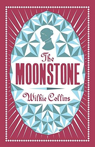 The Moonstone (Evergreens)