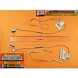 Video cable flex para LENOVO G500 G505 G510(For Discrete Video card )