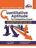 Quantitative Aptitude for Competitive Exams  SSC/Banking/CLAT/Hotel Mgmt./Rlwys/CDS/GATE