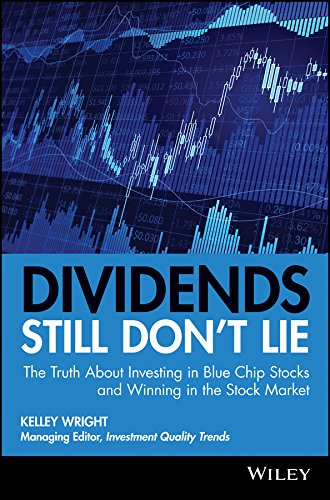 (Inglés) Dividends Still Don't Lie: The Truth About Investing in Blue Chip Stocks and Winning in the Stock Market