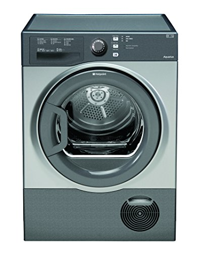 the-hotpoint-tcfs-73b-gg-uk-freestanding-tumble-dryer-comes-in-a-stylish-graphite-finish-to-compleme