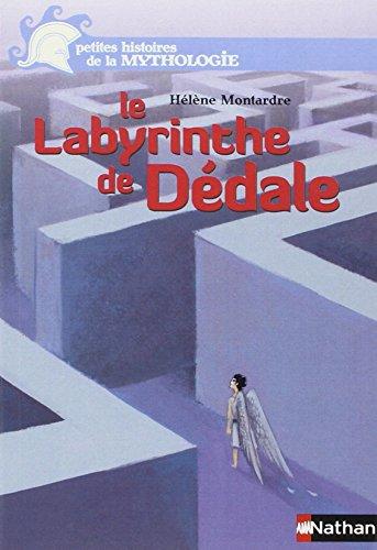 Le labyrinthe de Dédale par Hélène Montardre