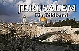 Jerusalem - Ein Bildband - Barbara Gerat
