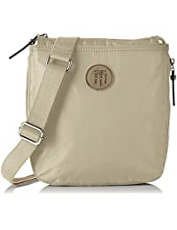 Tommy Hilfiger Sporty Small Crossover - Bolso para mujer