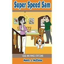 Hide and Panic Station (UK): Volume 1 (Super Speed Sam)