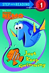 Just Keep Swimming (Step Into Reading - Level 1 - Quality)