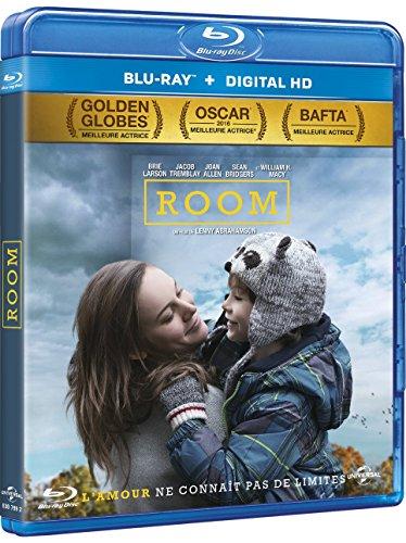 Room [Blu-ray + Copie digitale]