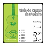 APC CORARA - Cordes pour instrument: Traditionnel Portugais - Madeira Arame 9