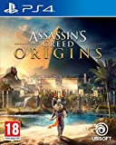 #4: Assassin's Creed Origins (PS4)