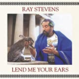Songtexte von Ray Stevens - Lend Me Your Ears