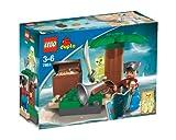 LEGO Duplo 7883 - Piraten  Schatzsuche