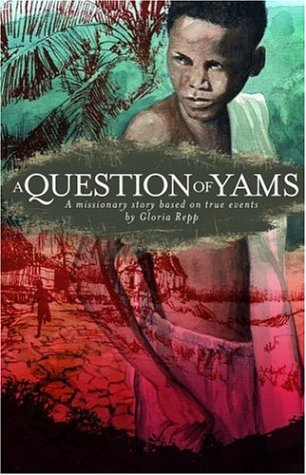 Question of Yams Grd 1-2 (Light Line Series) -