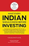 Best Real Estate Investing Books - What Every Indian Should Know Before Investing: Edition Review