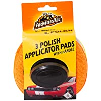 Armor All GAA40015EN 3 Polish Applicator Pads with Handle preiswert