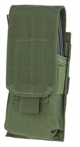 CONDOR MA5-001 Single M4 Mag Pouch OD -