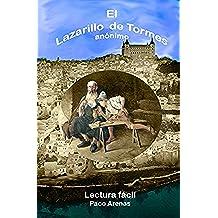El Lazarillo de Tormes : Lectura fácil