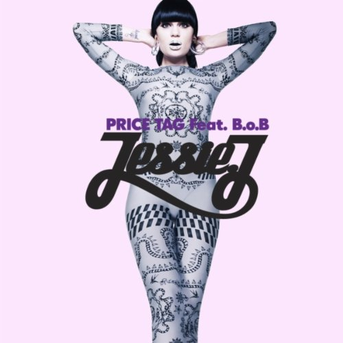Jessie J Featuring B.o.B  - Price Tag
