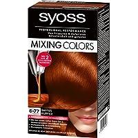 Haarfarbe kupfer amazon