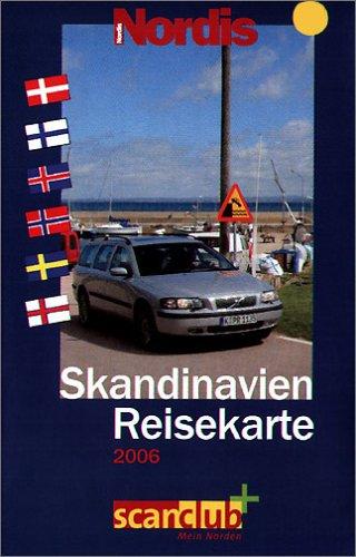 Skandinavien Reisehandbuch 2006: Alle Infos bei Amazon