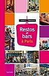 Restos et bars � Paris