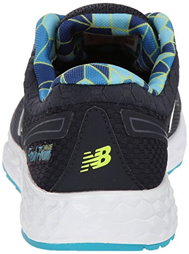 New Balance - Nbw1980Sy - , homme, gris (silver/yellow), taille gris (Silver/Yellow)