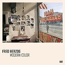Fred Herzog
