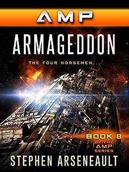 AMP Armageddon (English Edition) di [Arseneault, Stephen]