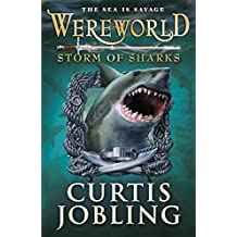Wereworld: Storm of Sharks (Book 5)