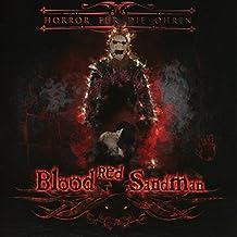 Blood Red Sandman: 2 CD Hörspiel