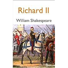 Richard II (English Edition)