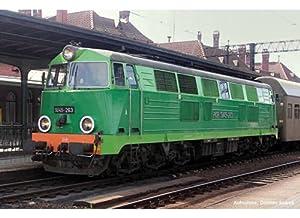 Piko 96304Diesel Lok su45-263PKP Cargo V, Vehículo de Carril