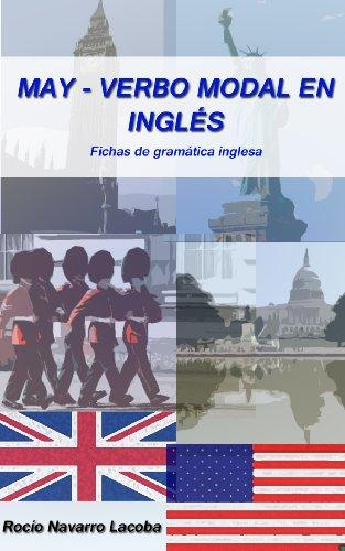 May - Verbo modal en inglés (Fichas de gramática inglesa) por Rocío Navarro Lacoba