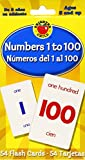 Numbers 1 To 100 / Numeros del 1 al 100