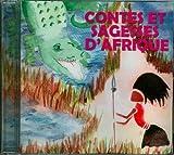 vignette de 'Contes et sagesses d'Afrique (Lamine M'Bengue)'
